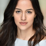 Nicolle Matheu, dancer at headnod talent agency