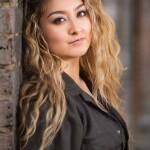 Samara Tong, dancer at headnod talent agency
