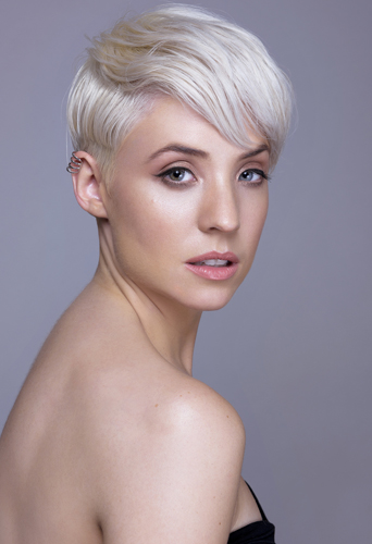 Stacey Dorling, dancer at headnod talent agency
