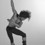 Vivian Gayle, dancer at headnod talent agency