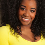 Aleshia Williams, dancer at headnod talent agency