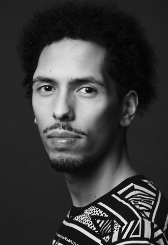 Jonathan Reid, Jutsu, dancer at headnod talent agency