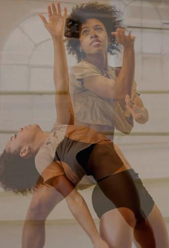 Melissa Bravo, dancer at headnod talent agency