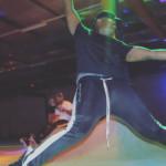 Daniel Lester, rollerskater at headnod talent agency