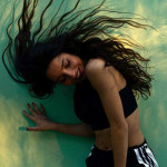 Nadia Llopis, dancer at headnod talent agency