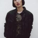 Sarah Sayuri Hare, model, singer, musician, actor at headnod talent agency