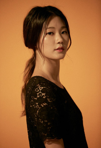 Namyoon Kim, dancer at HeadNod talent agency