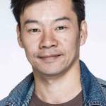 Quang Kien Van, dancer at headnod talent agency