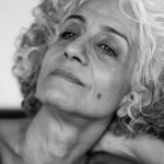 Silvina Neder, model at headnod talent agency