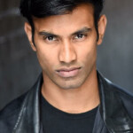 Ramzan Miah, dancer and model at headnod talent agency