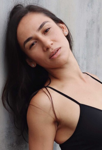 Jessica Khan Lee, dancer and actor at headnod agency