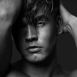 Danny Fogarty, dancer and model at headnod talent agency
