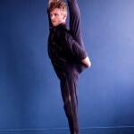 William John Banks, dancer at headnod talent agency