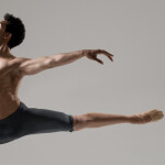 Alexander Mays, dancer and model at headnod talent agency