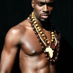 Bagsy, Michael Oladele, dancer and model at headnod talent agency