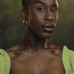 Treasure Alexia, dancer and model at headnod talent agency